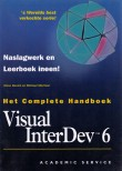 Het Complete Handboek Visual InterDev 6